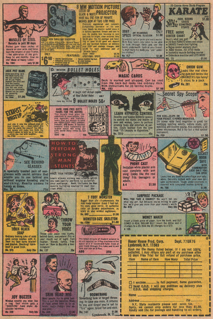 The Rawhide Kid (1955) issue 88 - Page 31
