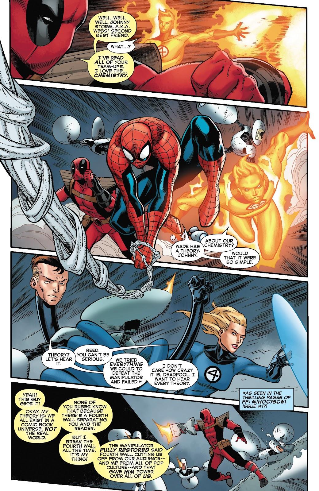 Read online Spider-Man/Deadpool comic -  Issue #49 - 6