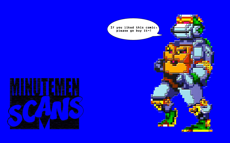 Read online Tales of the TMNT comic -  Issue #69 - 36