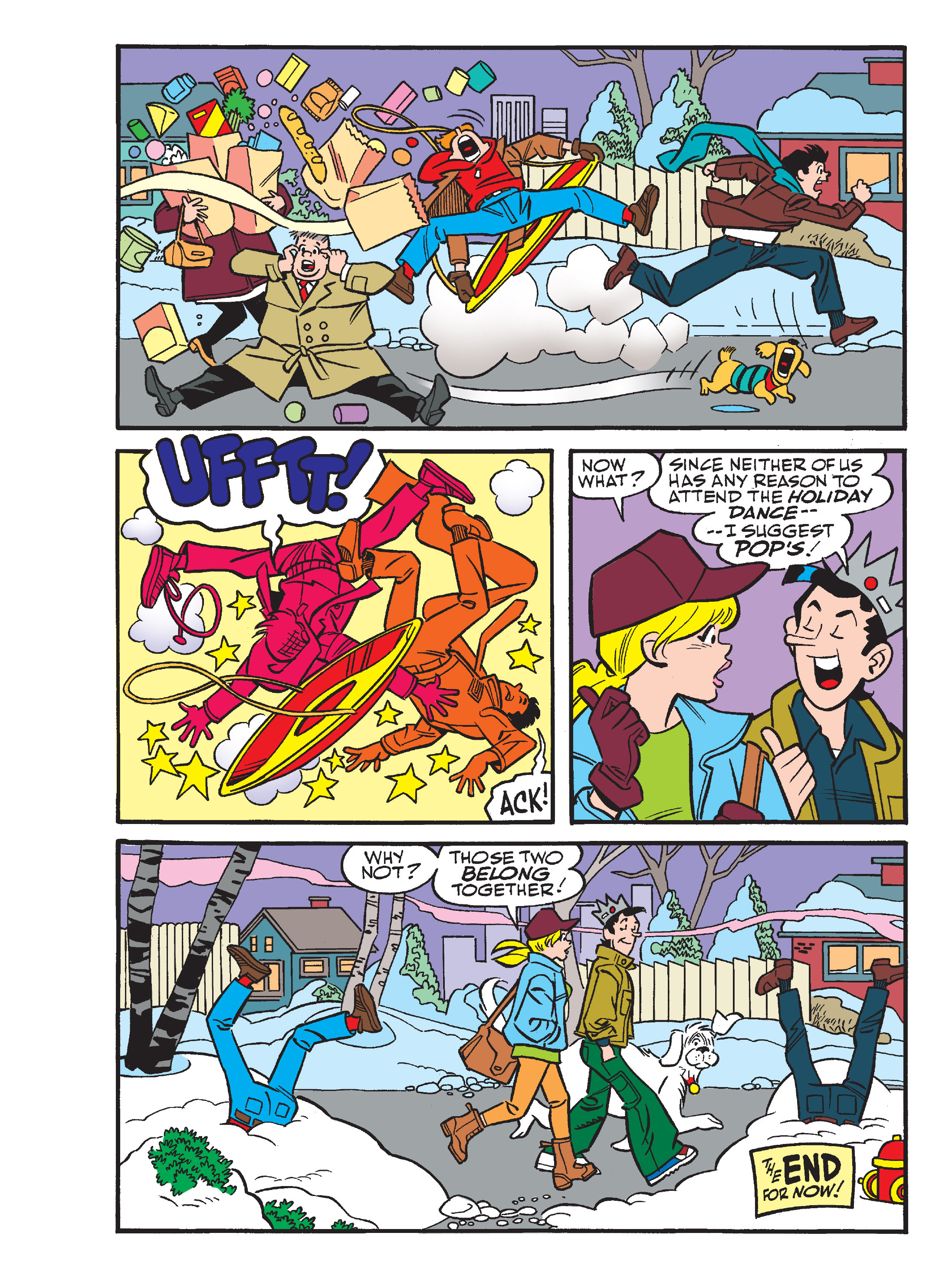Read online World of Archie Double Digest comic -  Issue #64 - 6