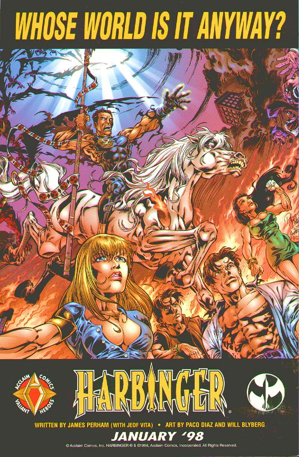 Read online Trinity Angels comic -  Issue #11 - 12
