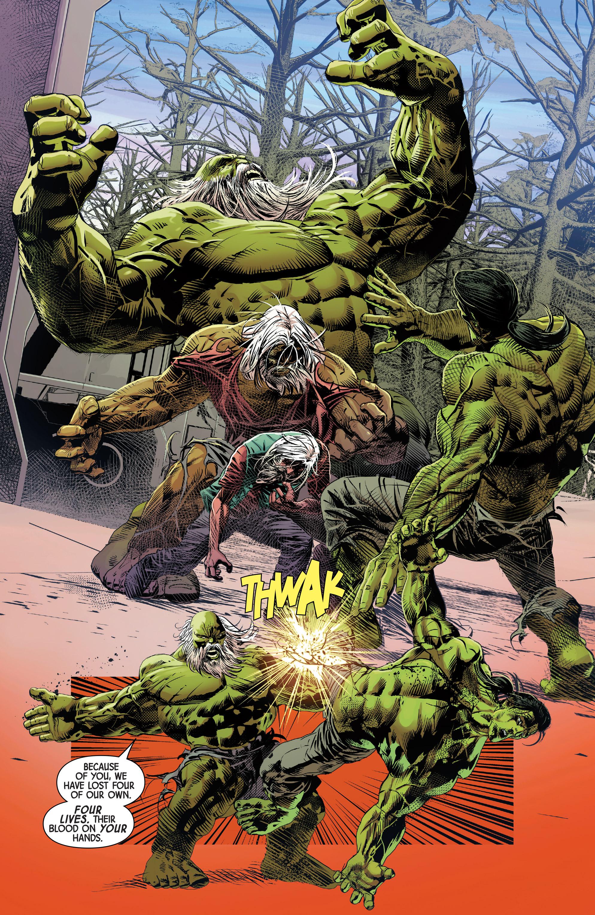 Read online Old Man Logan (2016) comic -  Issue #25 - 18