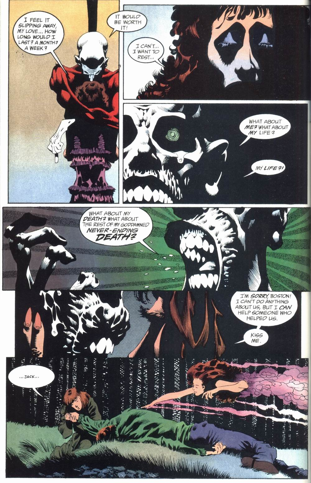 Read online Deadman: Love After Death comic -  Issue #2 - 48