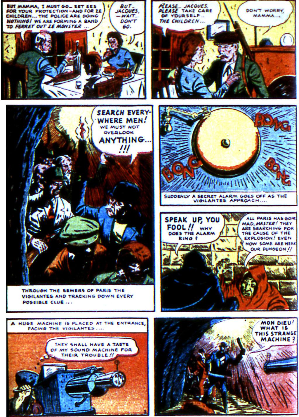 Read online Adventure Comics (1938) comic -  Issue #43 - 12