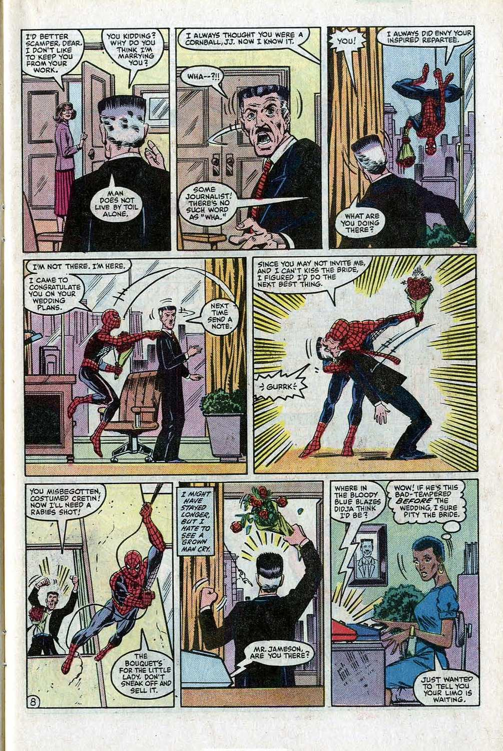 The Amazing Spider-Man (1963) _Annual_18 Page 10