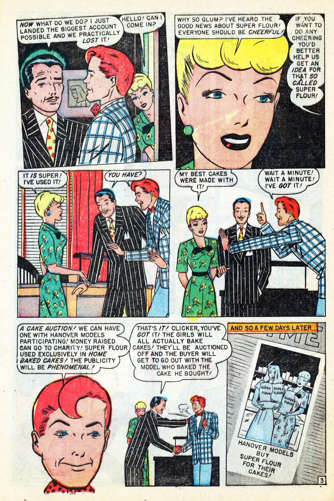Read online Gay Comics comic -  Issue #35 - 28