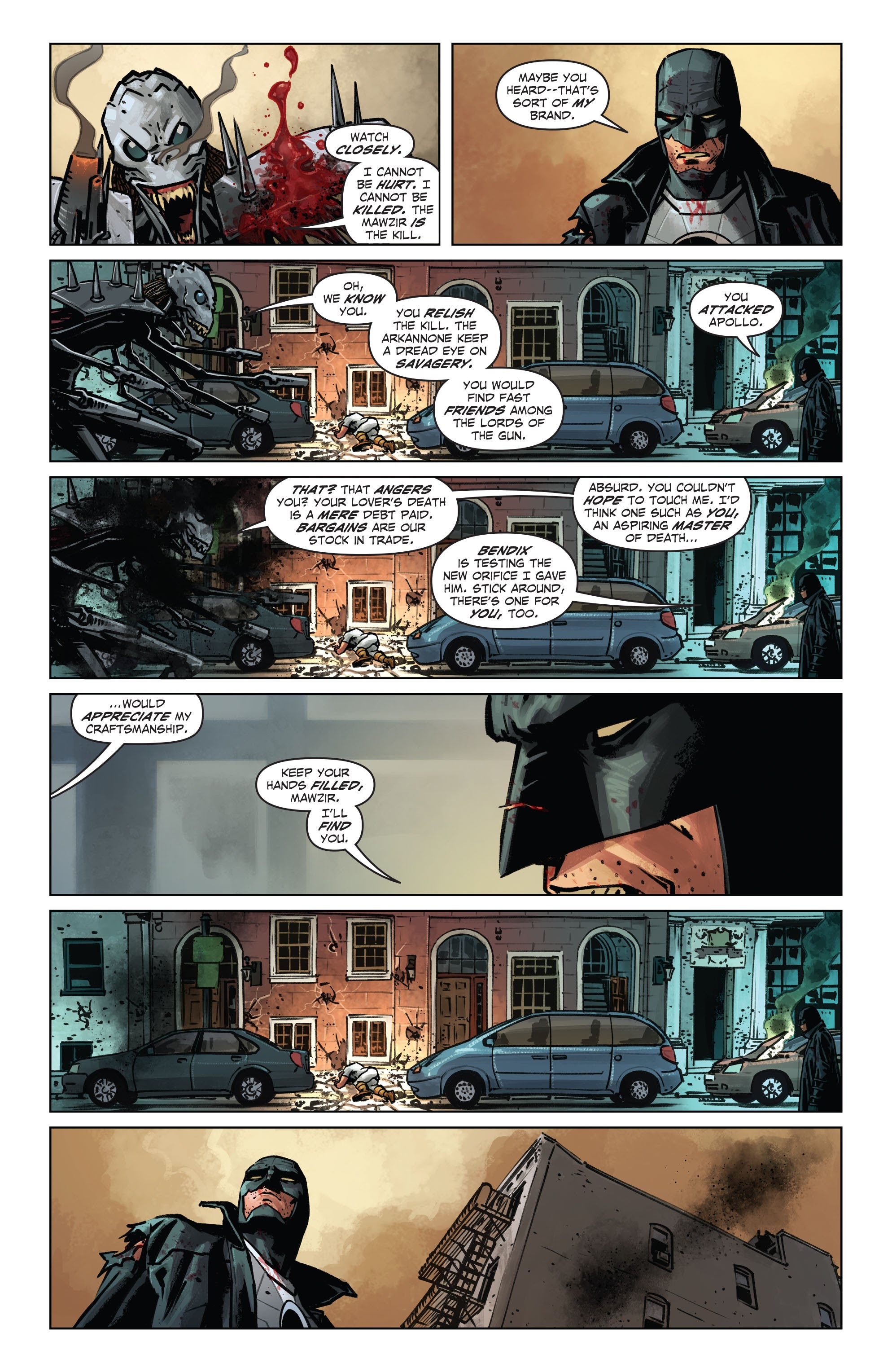 Midnighter and Apollo #_TPB #7 - English 34