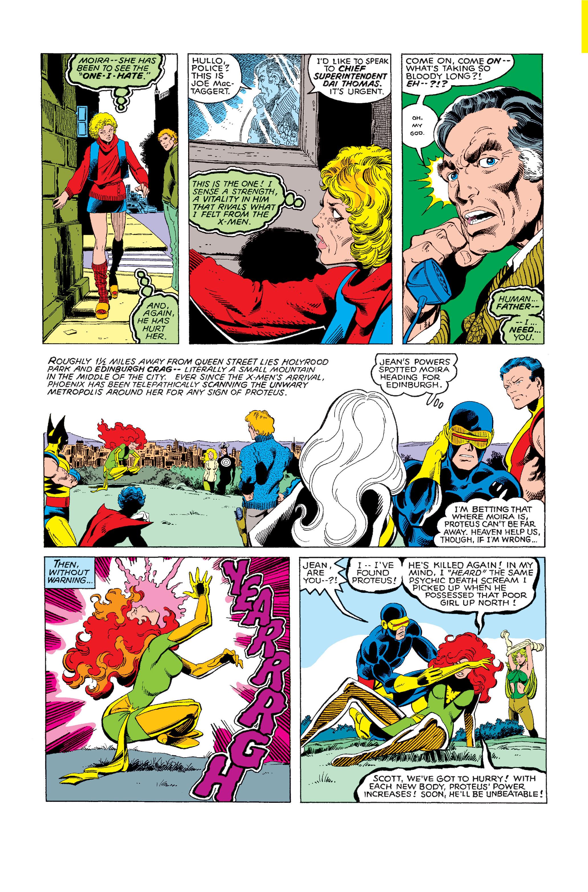 Uncanny X-Men (1963) 127 Page 13