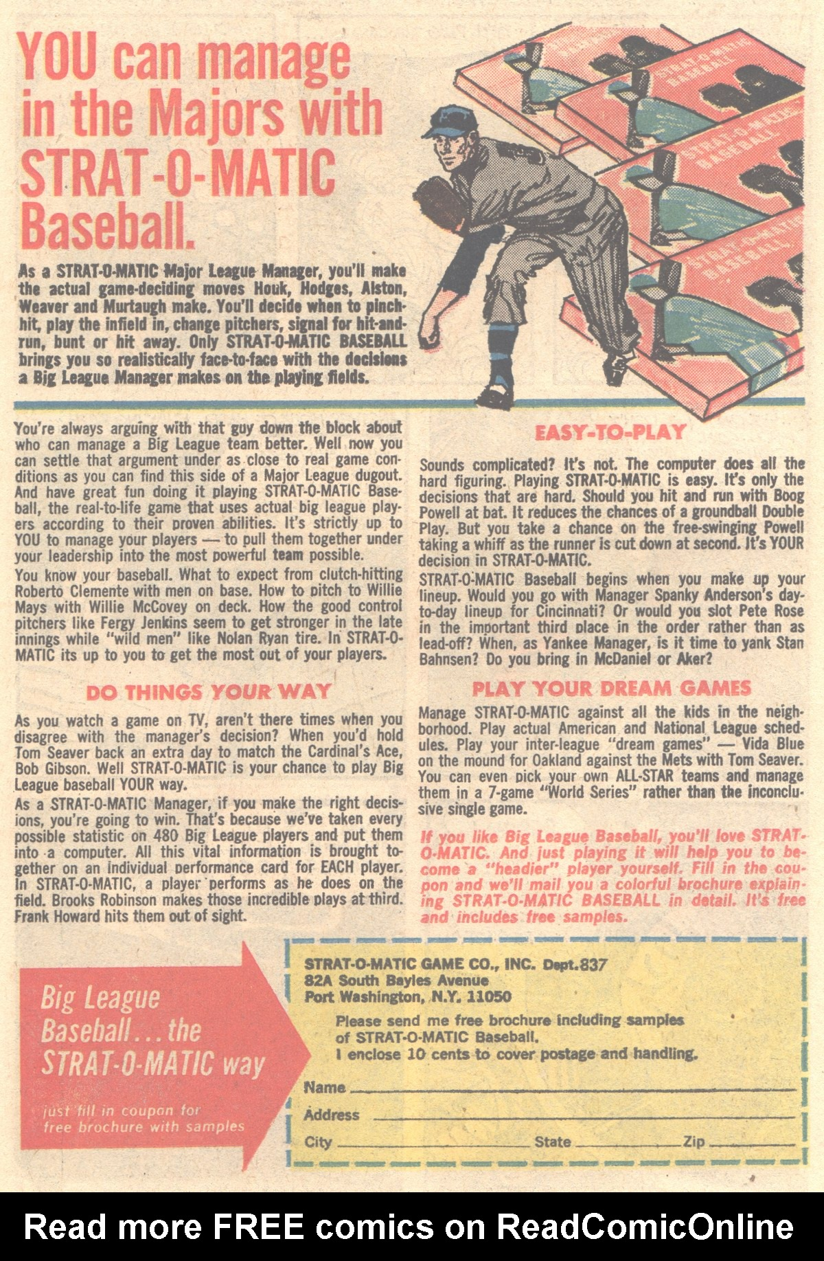 Read online Adventure Comics (1938) comic -  Issue #419 - 20