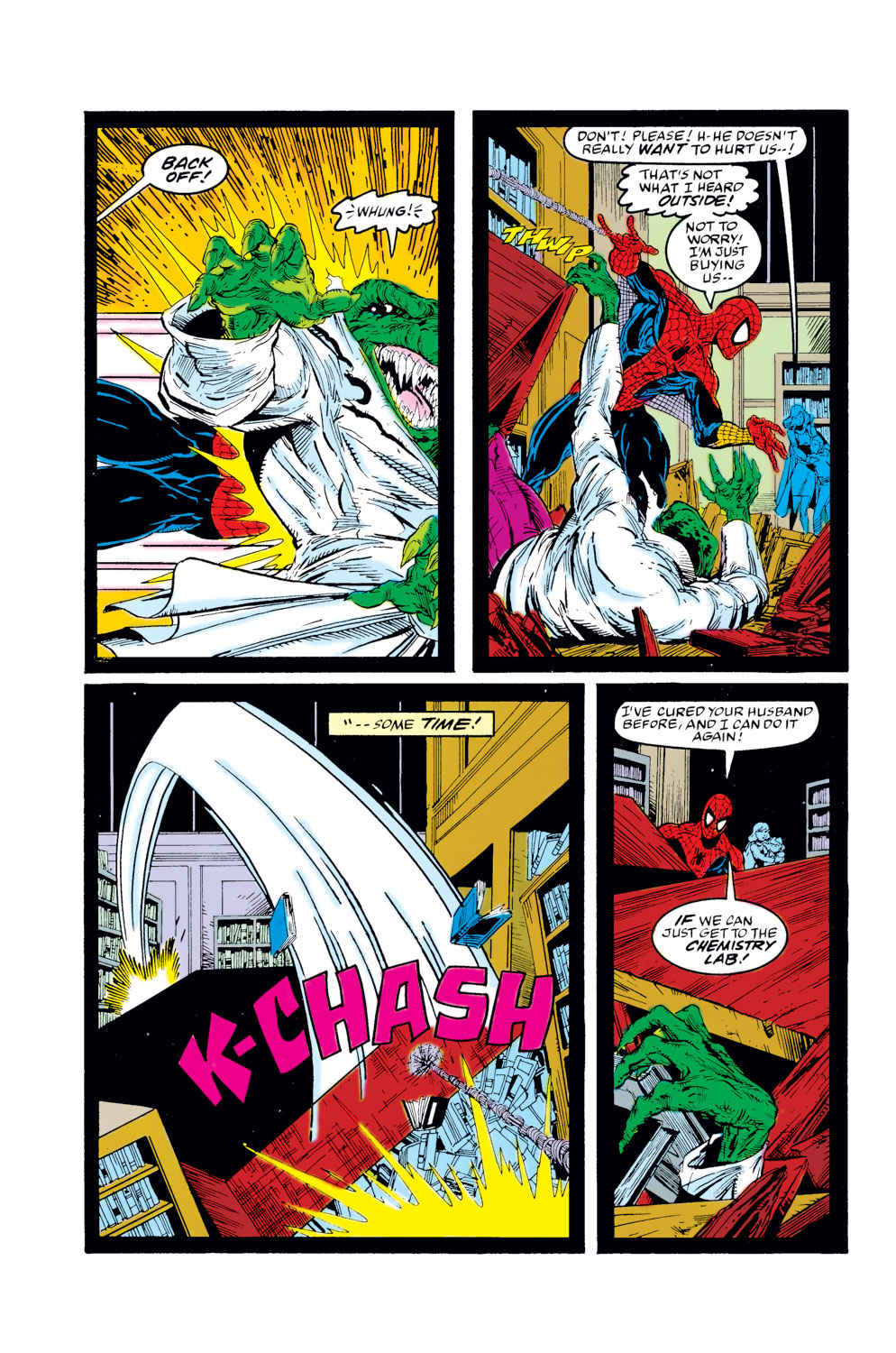 The Amazing Spider-Man (1963) 313 Page 16