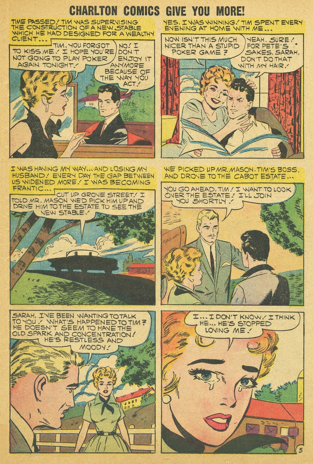 Brides in Love issue 17 - Page 23