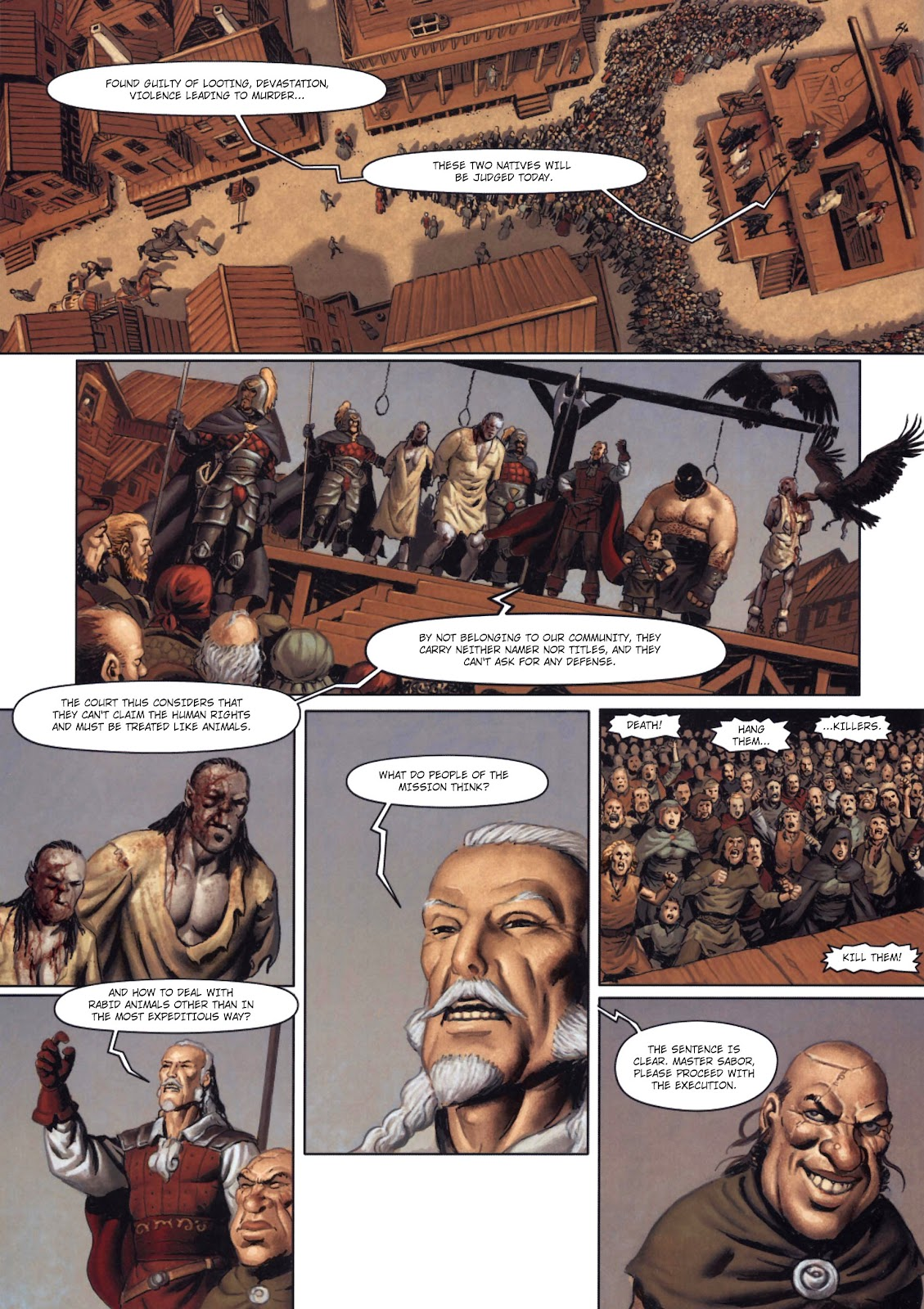Read online Orks comic -  Issue #2 - 21