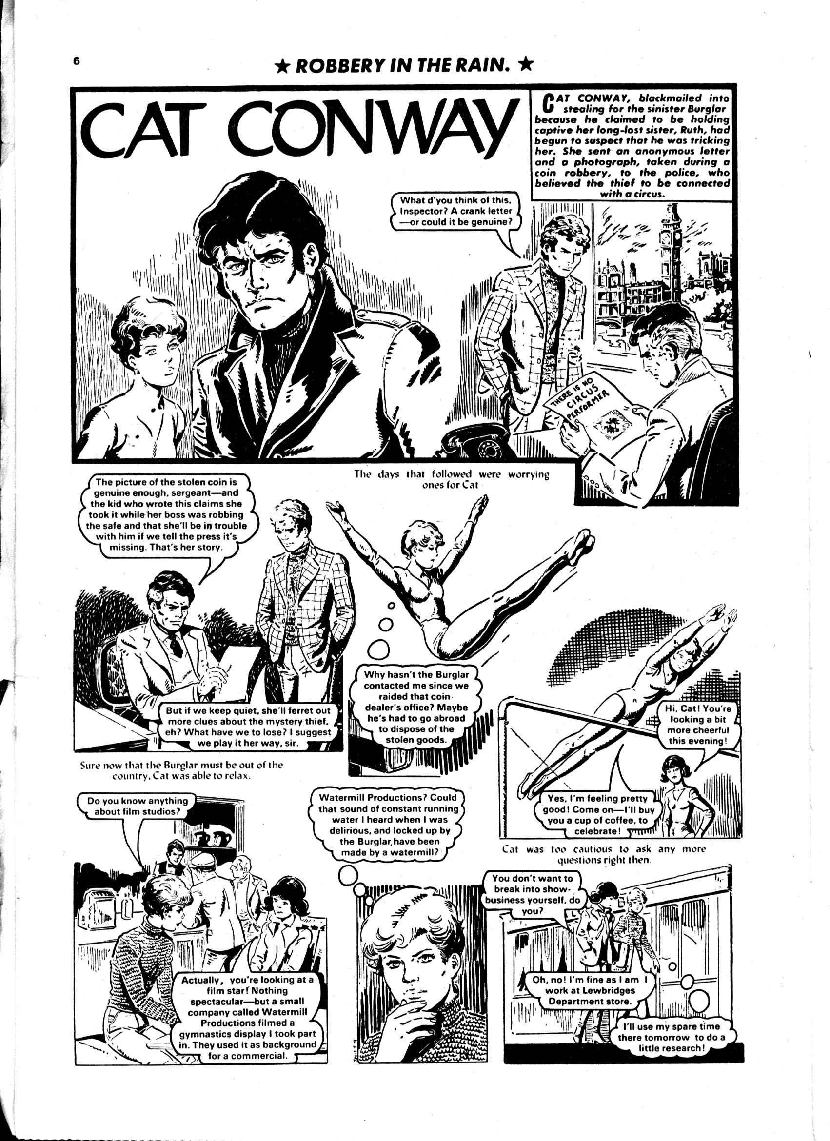 Read online Judy comic -  Issue #9 - 6