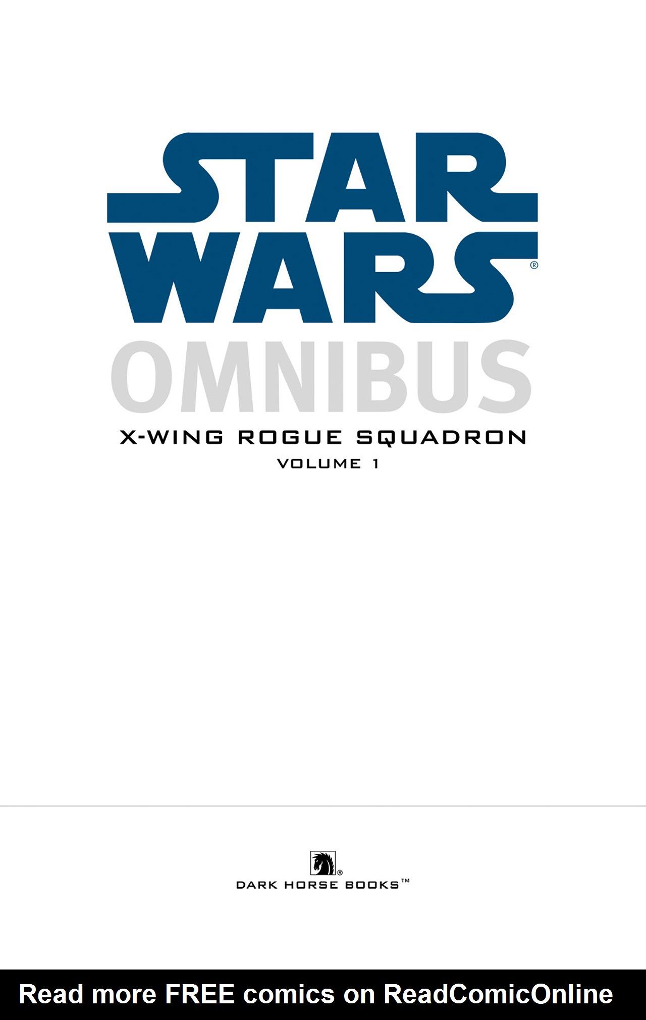 Read online Star Wars Omnibus comic -  Issue # Vol. 1 - 2