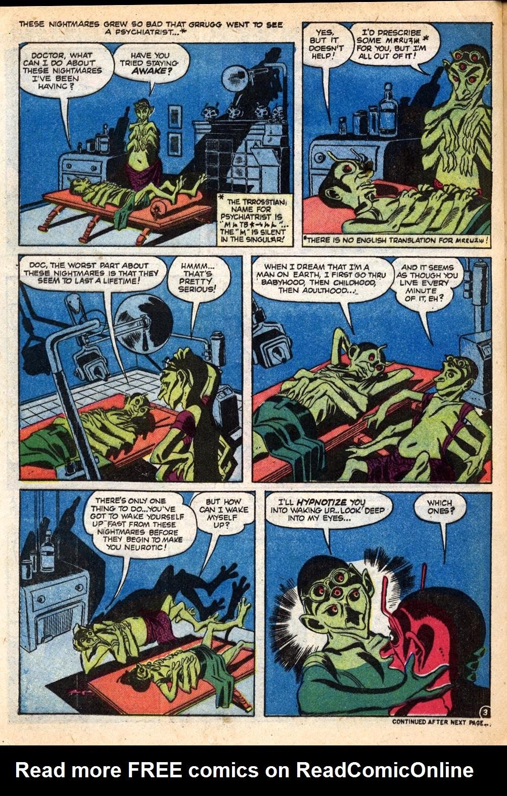 Spellbound (1952) issue 10 - Page 19