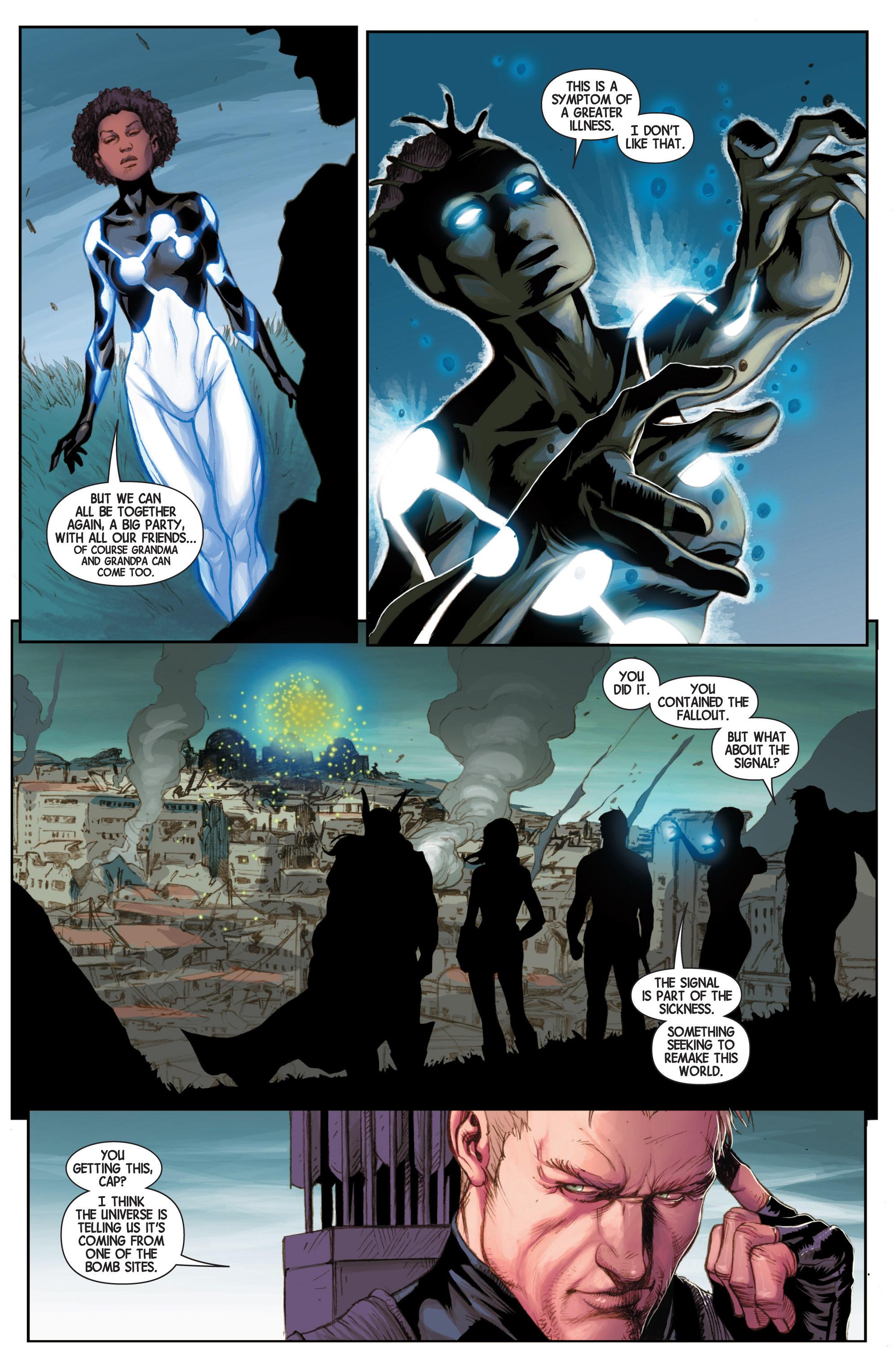 Read online Avengers (2013) comic -  Issue #Avengers (2013) _TPB 3 - 67