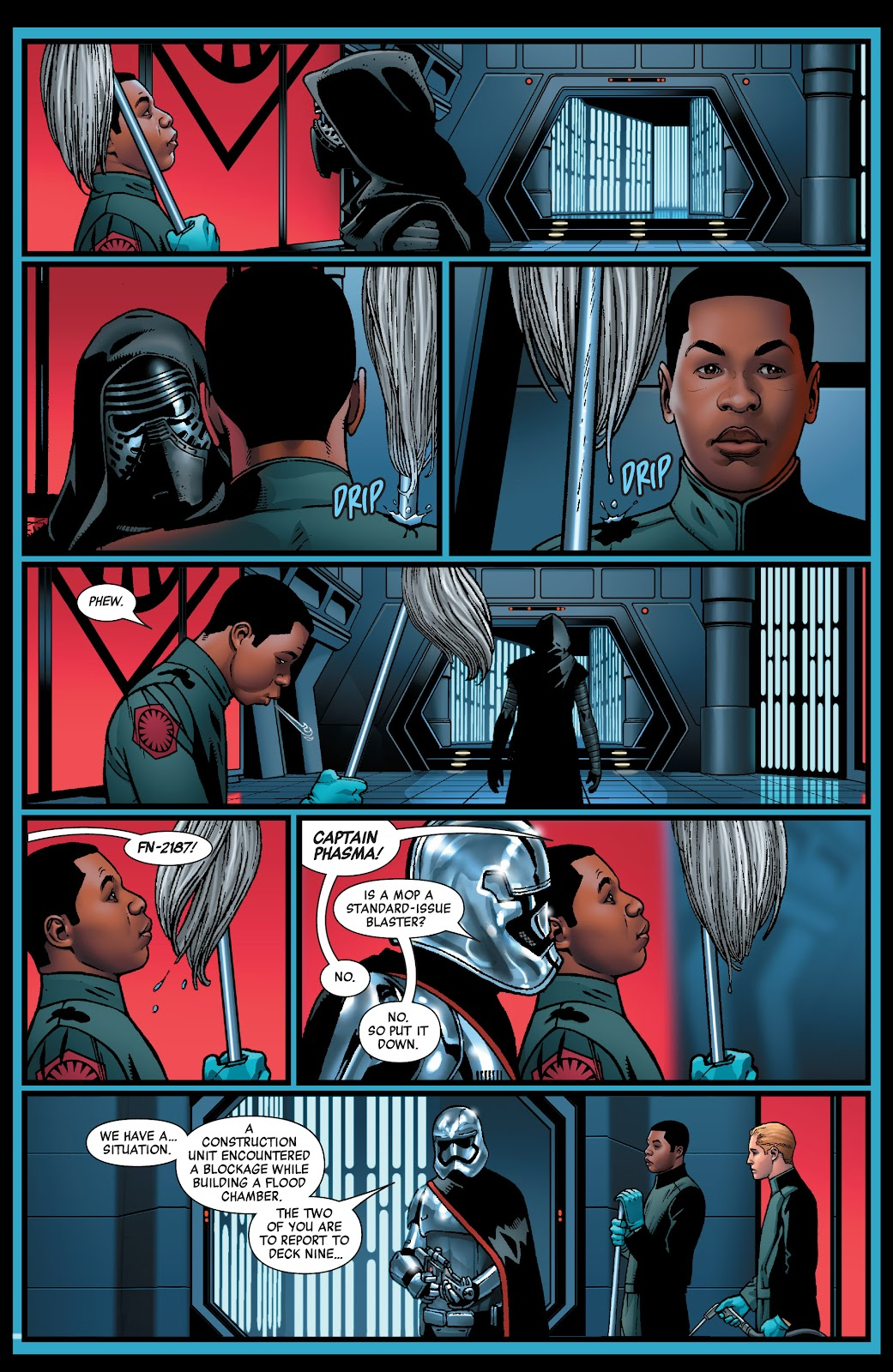 Read online Star Wars: Age of Republic: Heroes comic -  Issue # TPB - 7