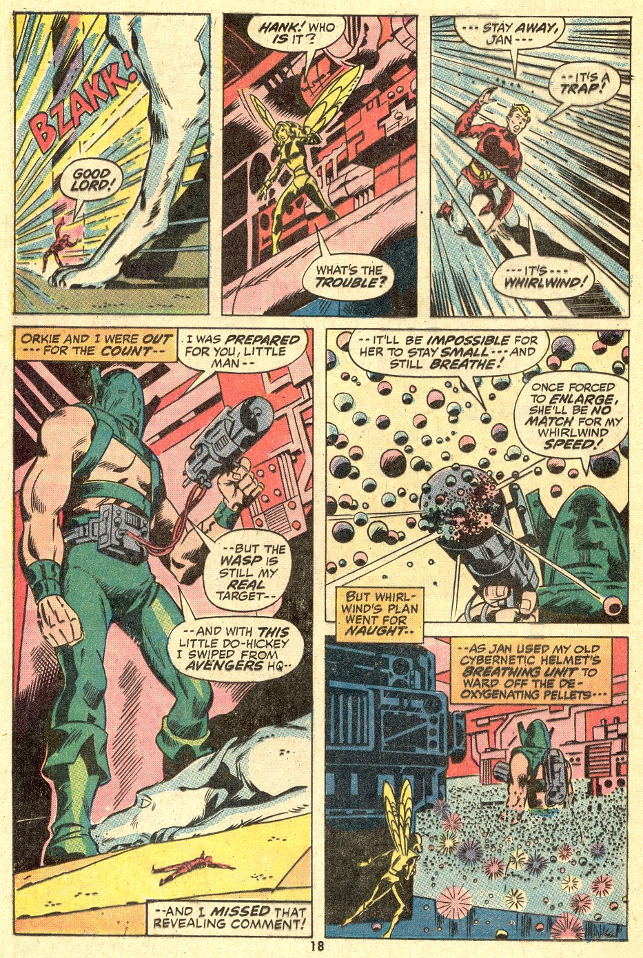 Marvel Feature (1971) issue 6 - Page 14