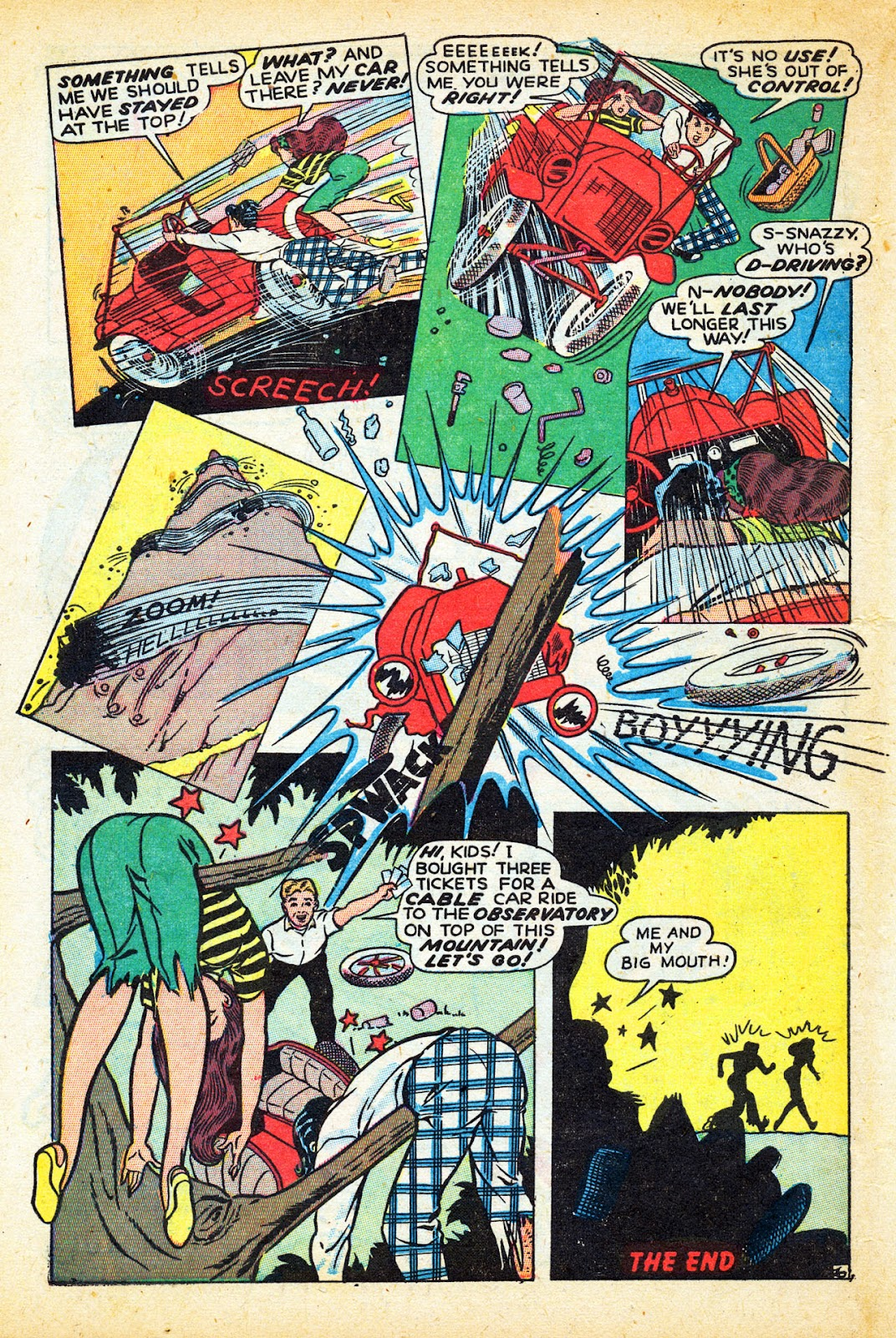 Read online Nellie The Nurse (1945) comic -  Issue #12 - 48