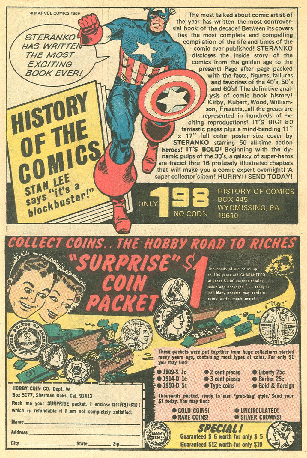 Read online Two-Gun Kid comic -  Issue #93 - 19