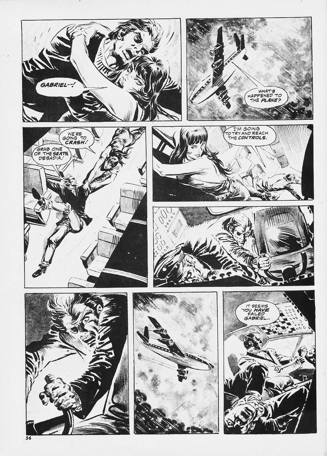 Haunt of Horror issue 4 - Page 56