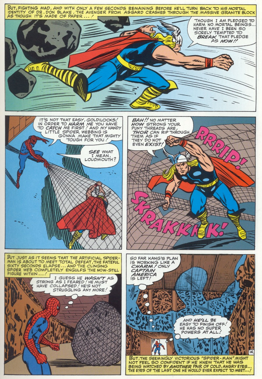 The Avengers (1963) 11 Page 14