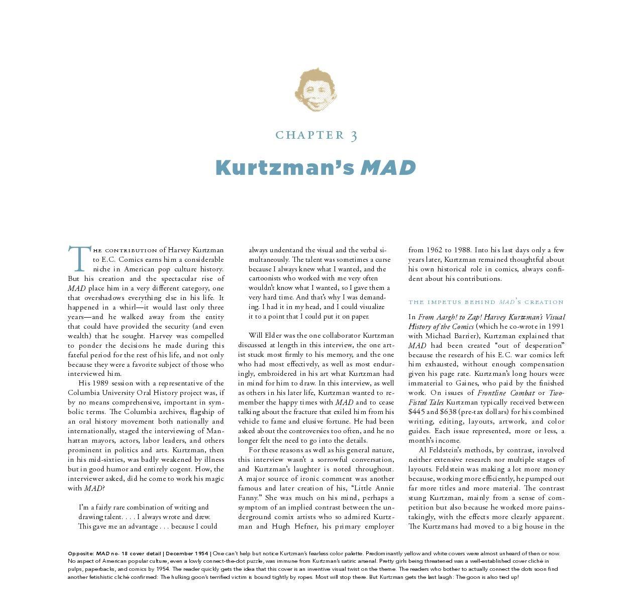 The Art of Harvey Kurtzman TPB_(Part_2) Page 1