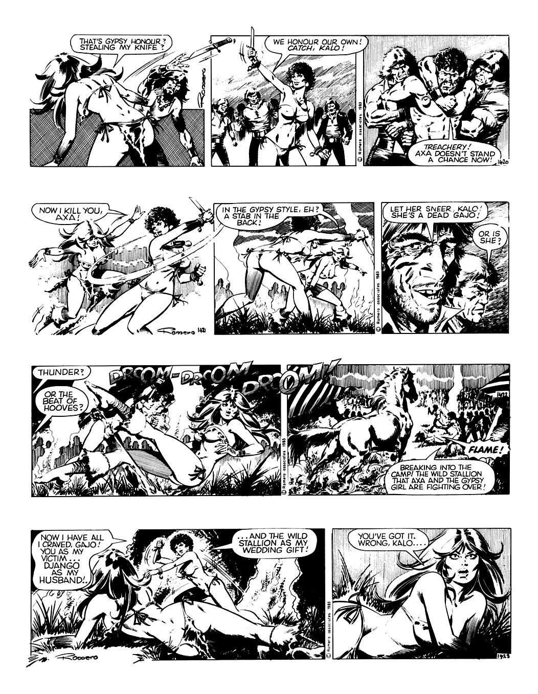 Axa issue 6 - Page 61