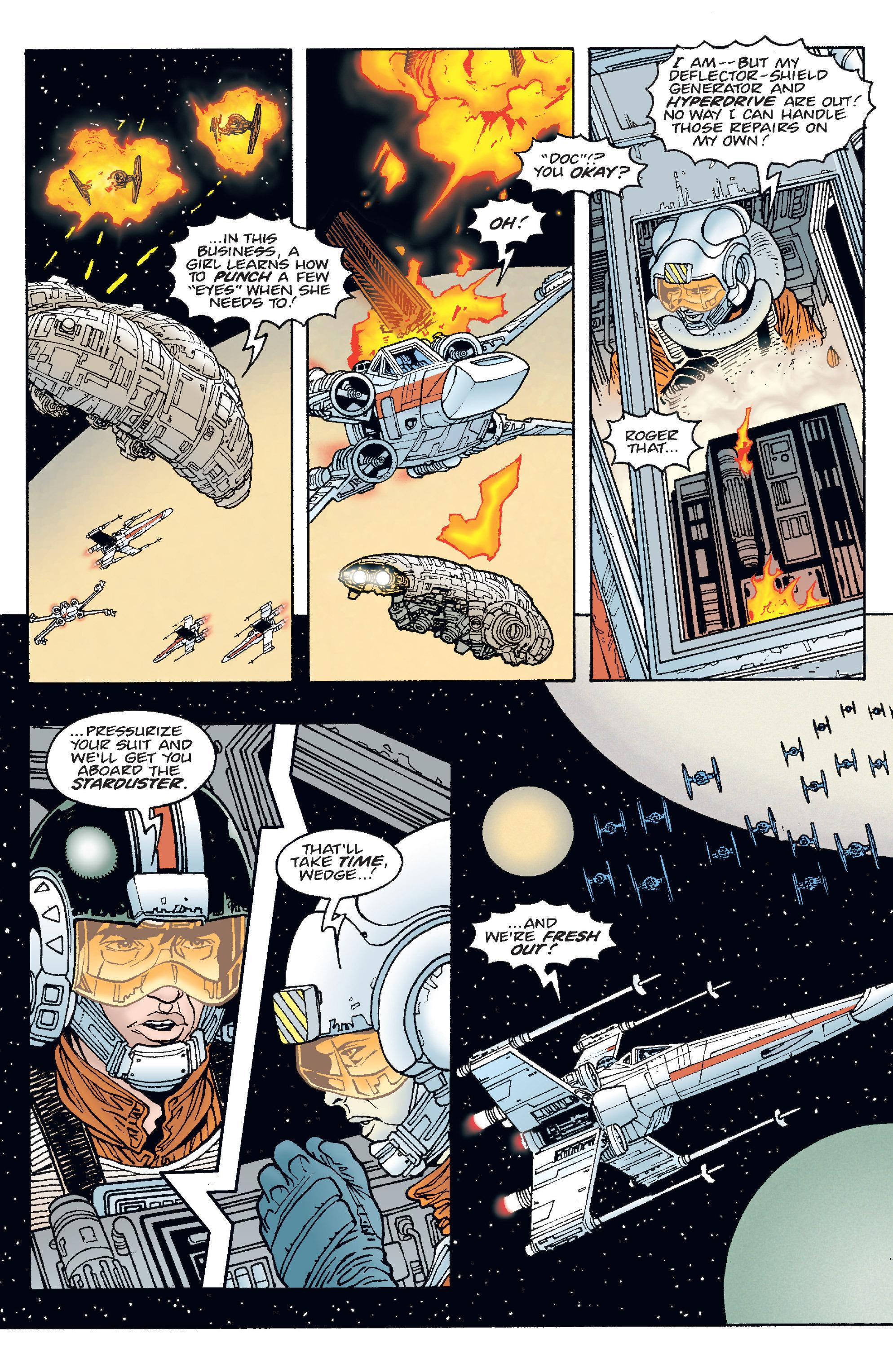 Read online Star Wars Omnibus comic -  Issue # Vol. 22 - 19