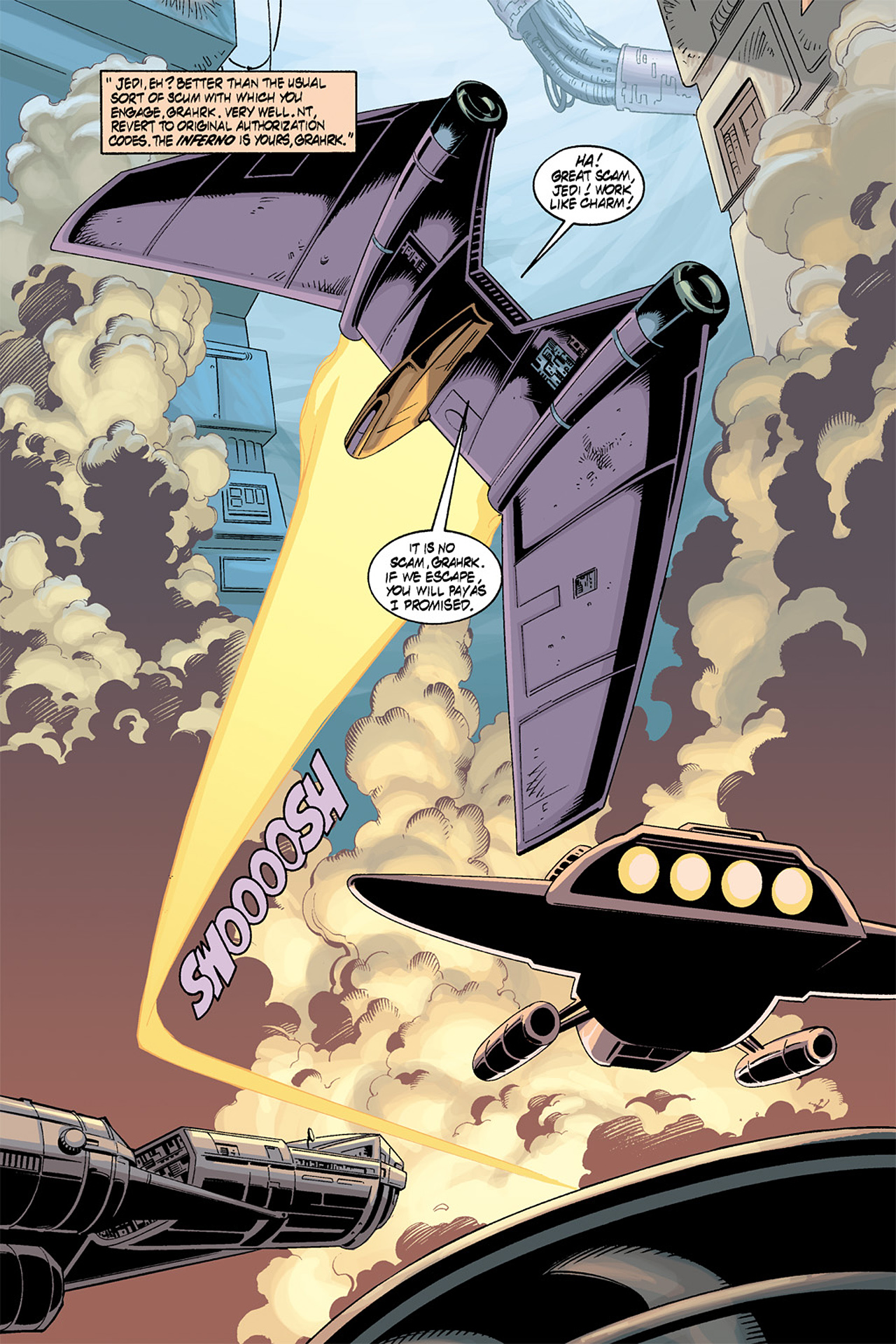 Read online Star Wars Omnibus comic -  Issue # Vol. 15 - 42
