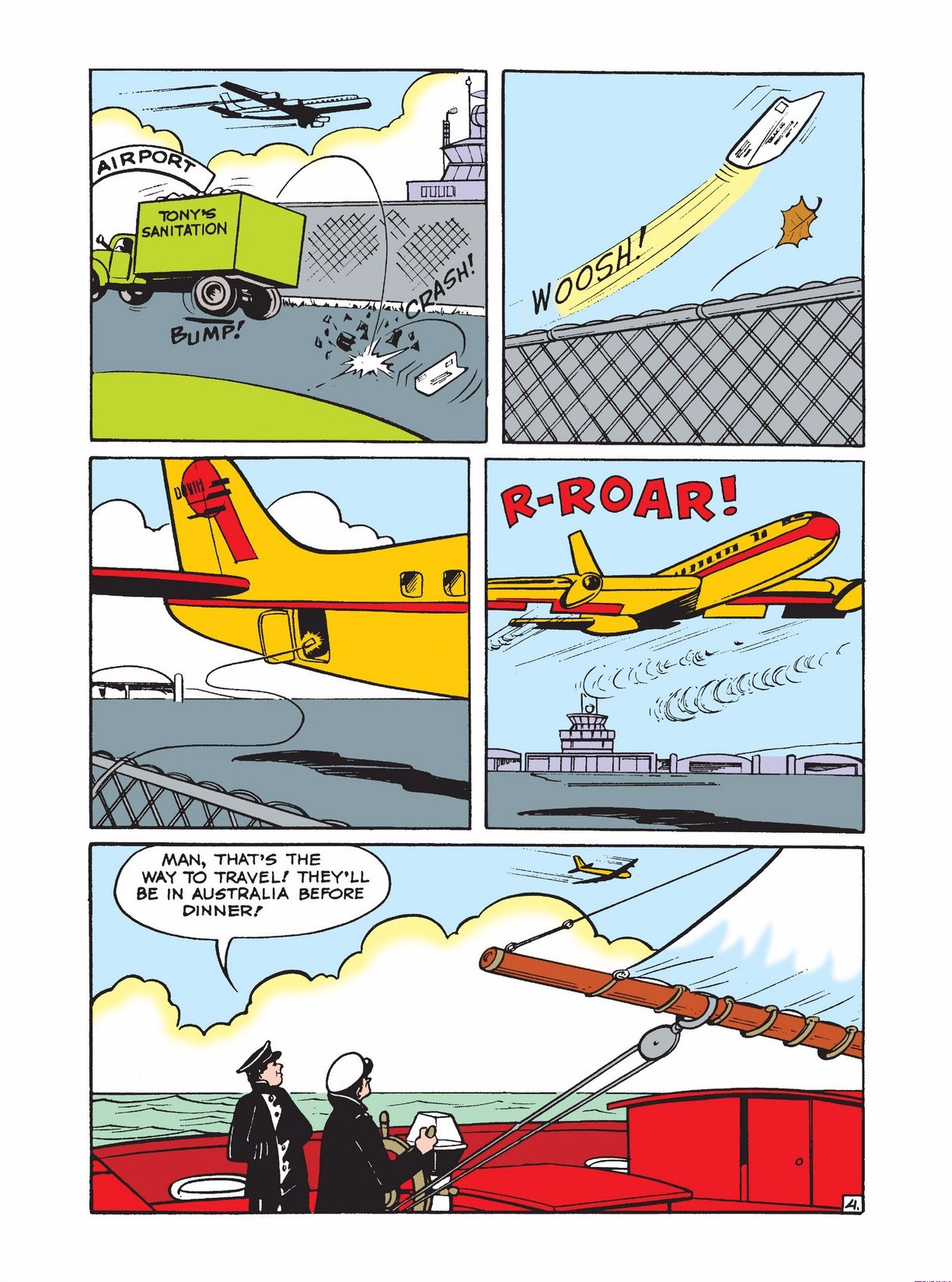 Read online Archie 1000 Page Comics Bonanza comic -  Issue #3 (Part 2) - 49