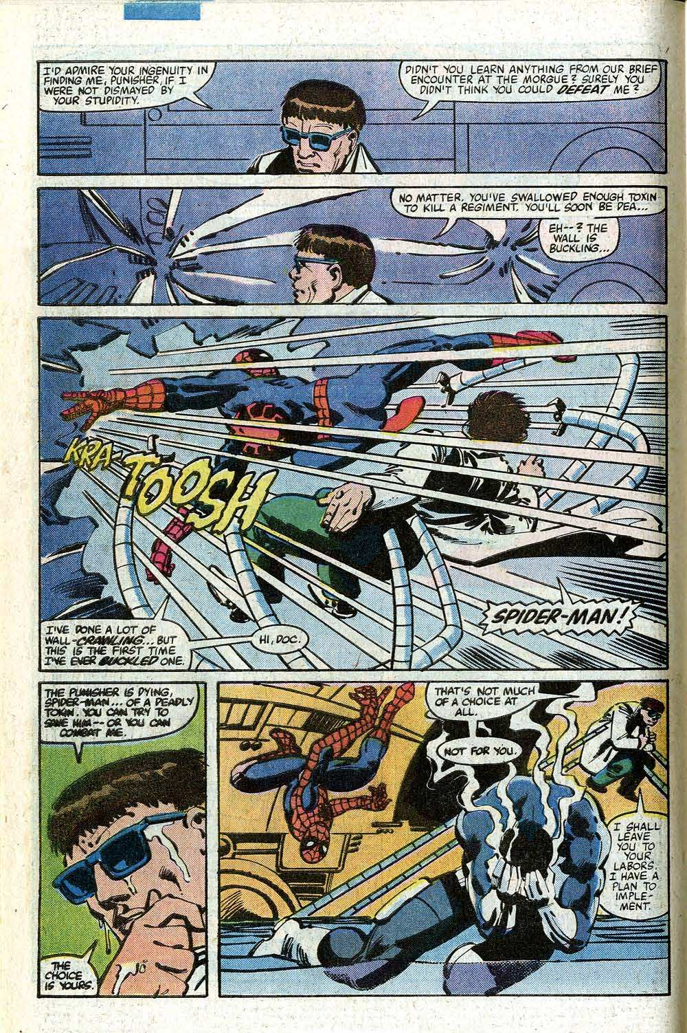 The Amazing Spider-Man (1963) _Annual_15 Page 21