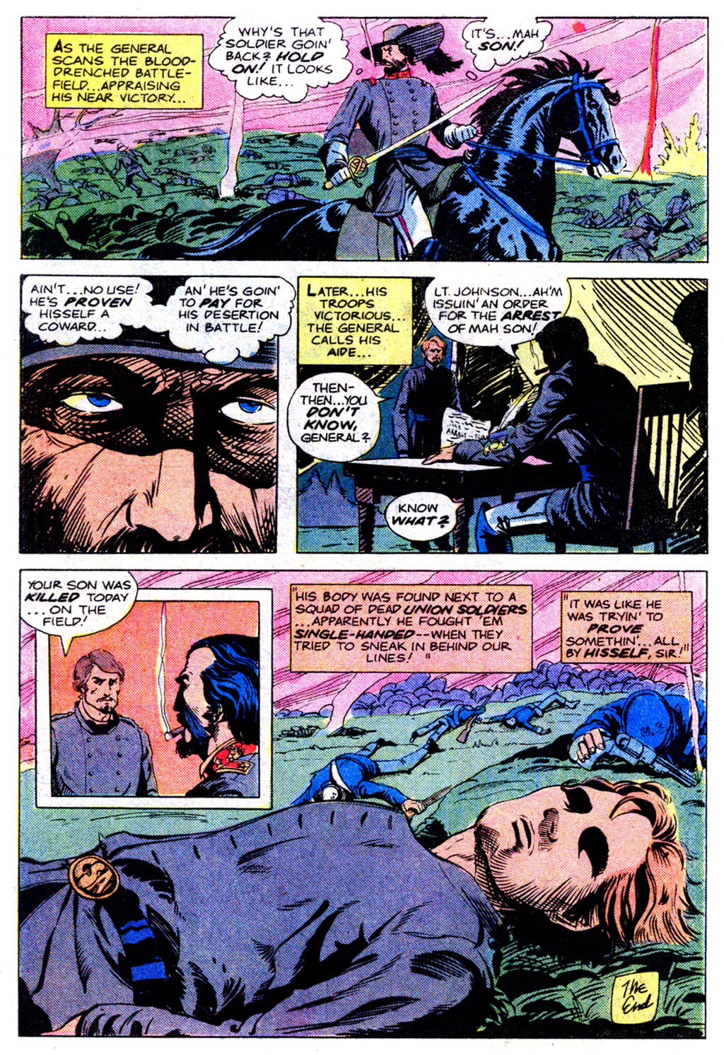 Sgt. Rock issue 360 - Page 28