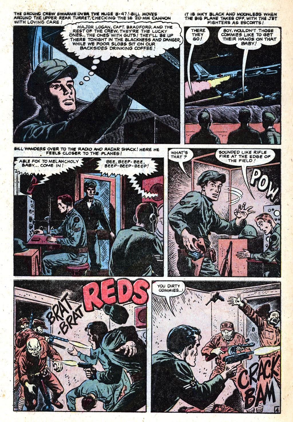 War Adventures issue 2 - Page 30