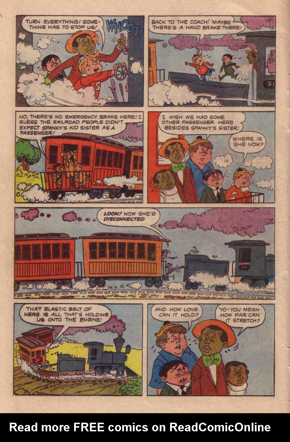 Four Color Comics issue 1174 - Page 16