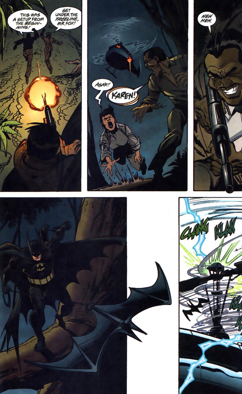 Read online Detective Comics (1937) comic -  Issue # _Annual 10 - 50