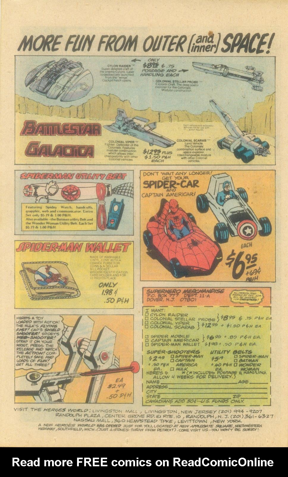 Read online Sgt. Fury comic -  Issue #150 - 14