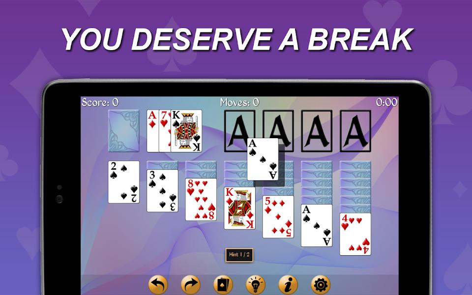 solitaire-megapack-screenshot-1