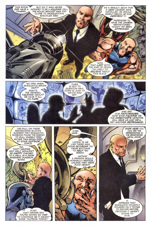 Read online Alpha Flight (1997) comic -  Issue #6 - 4