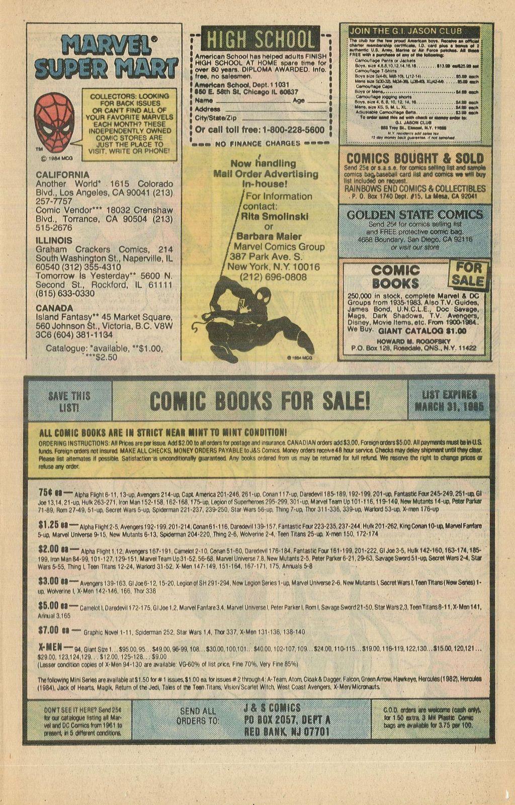 Read online U.S. 1 comic -  Issue #12 - 25