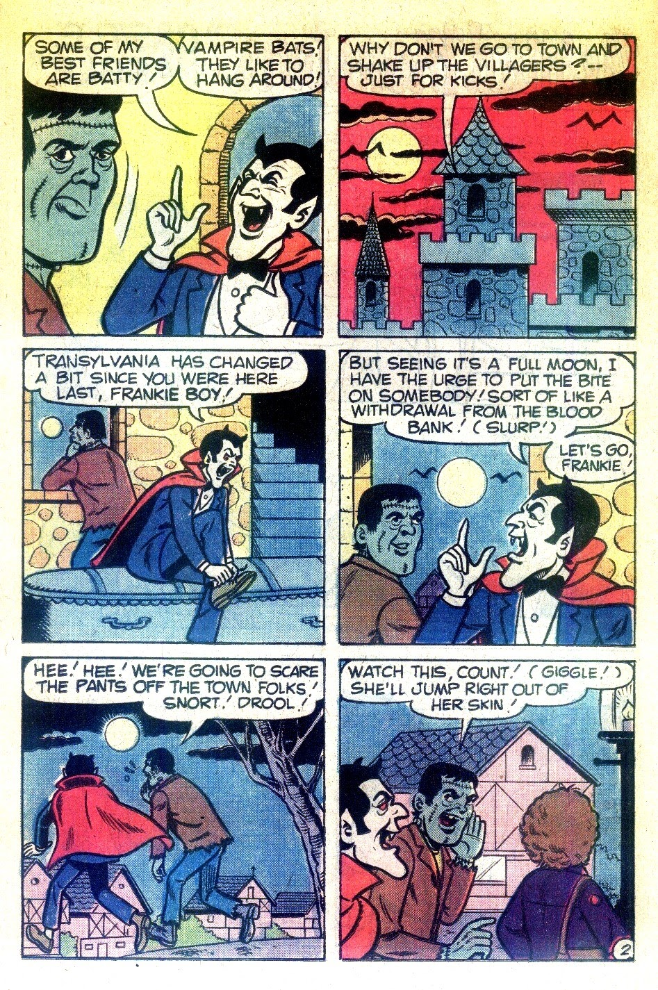 Read online Madhouse Comics comic -  Issue #126 - 14