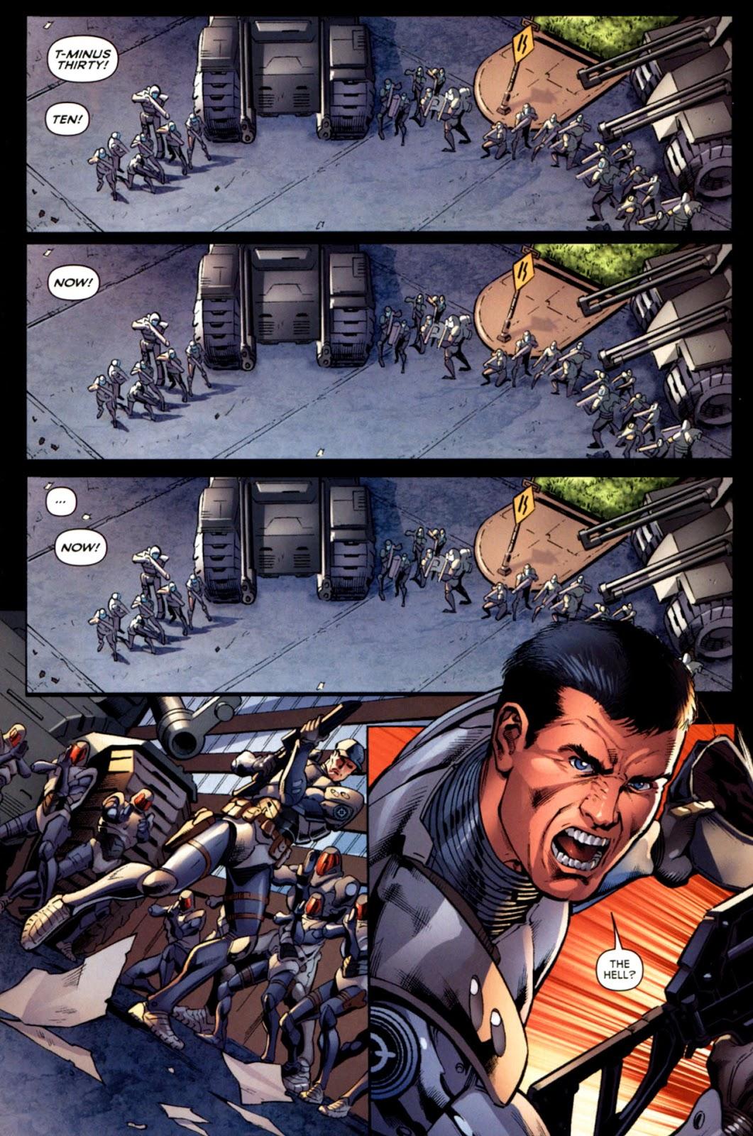Savage She-Hulk Issue #1 #1 - English 6