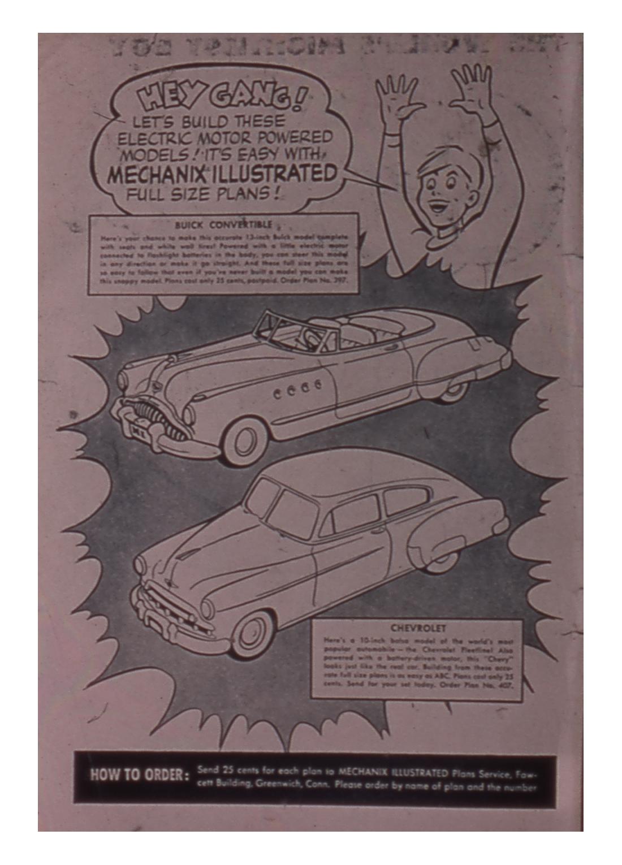 Captain Marvel, Jr. 103 Page 2