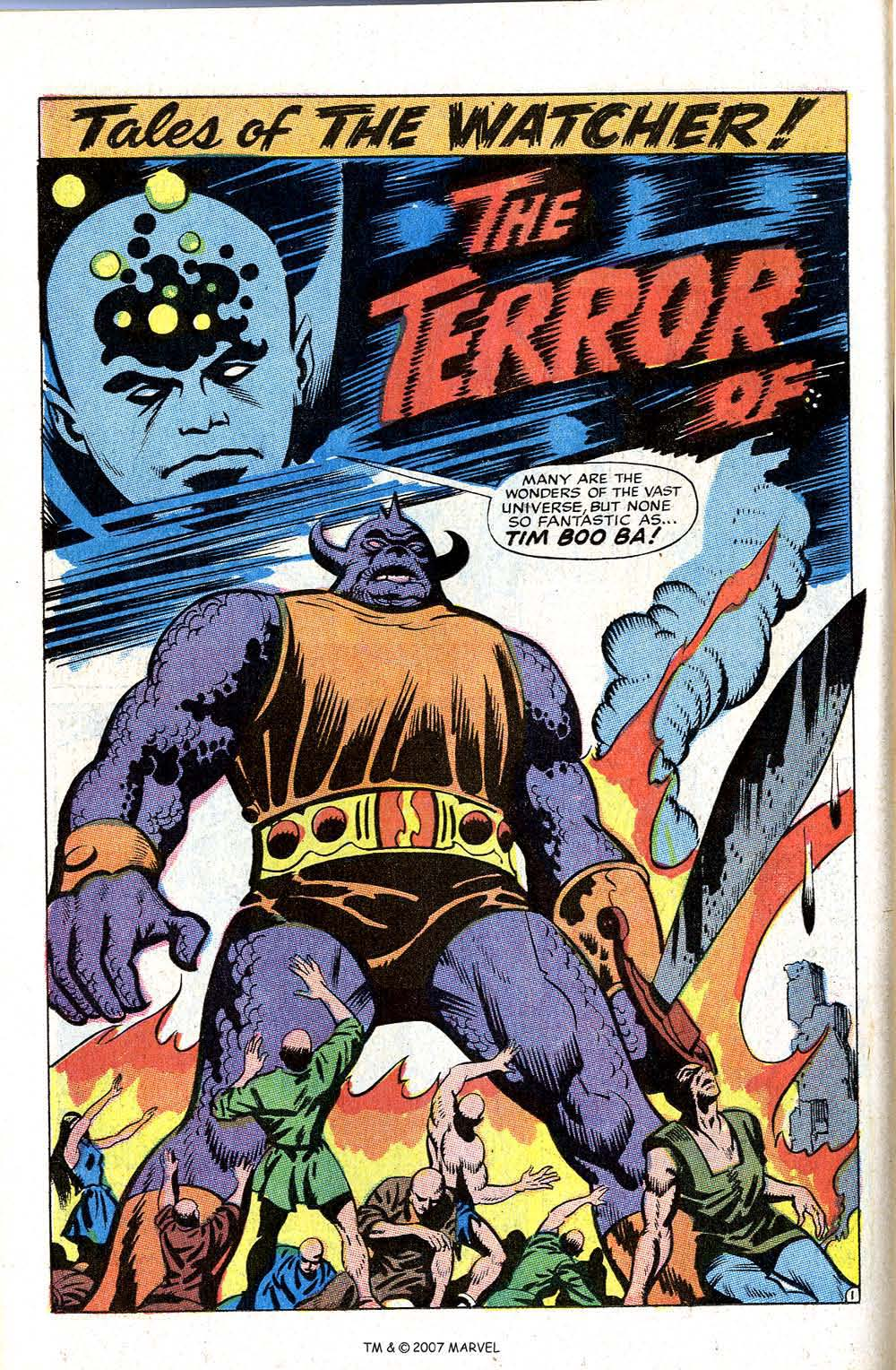 Read online Silver Surfer (1968) comic -  Issue #4 - 50