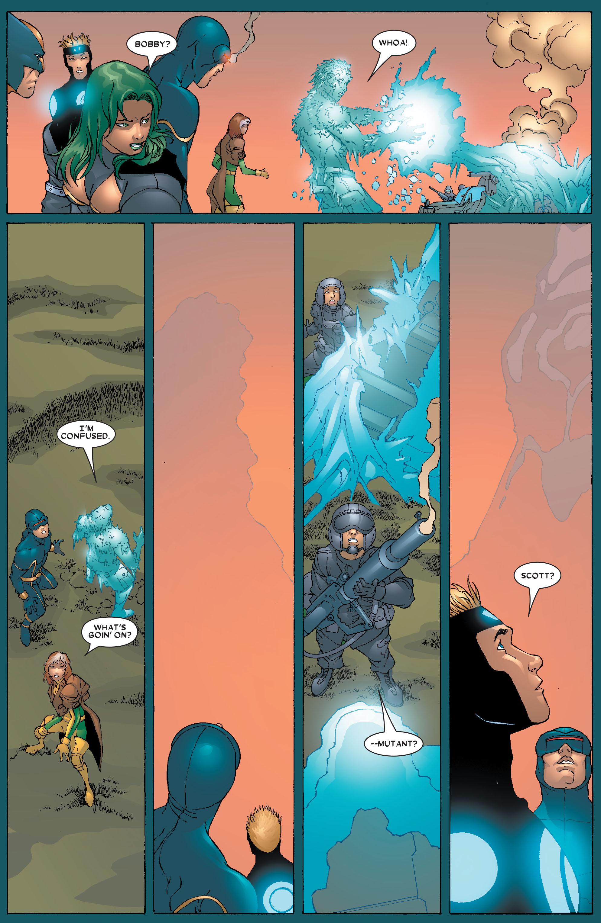 X-Men (1991) 179 Page 7