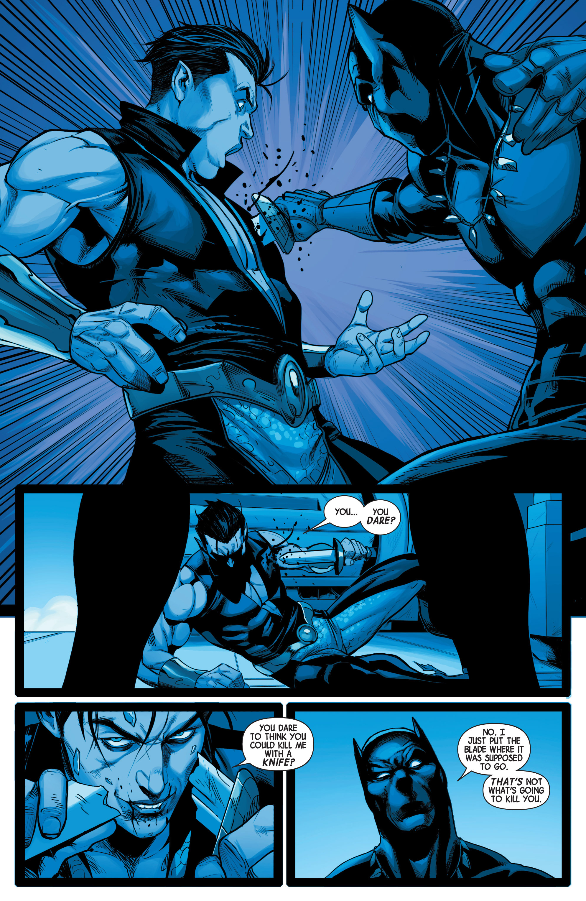 Read online Avengers (2013) comic -  Issue #40 - 25