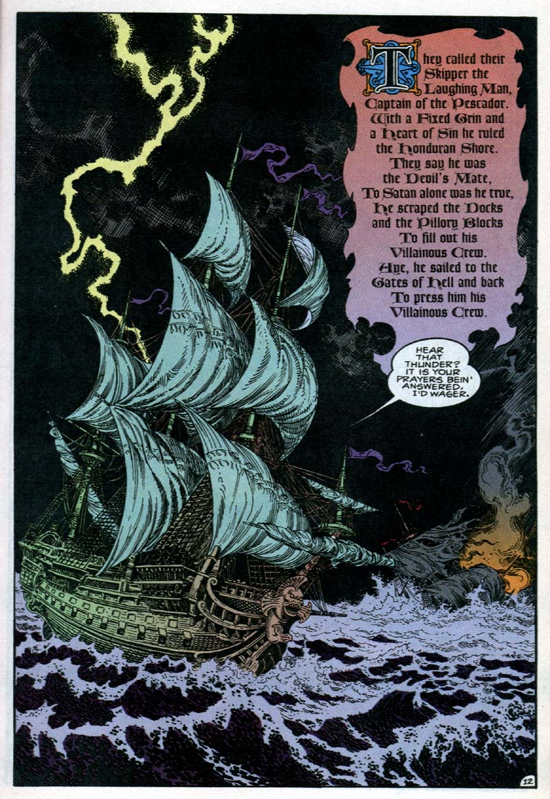 Detective Comics (1937) _Annual_7 Page 14