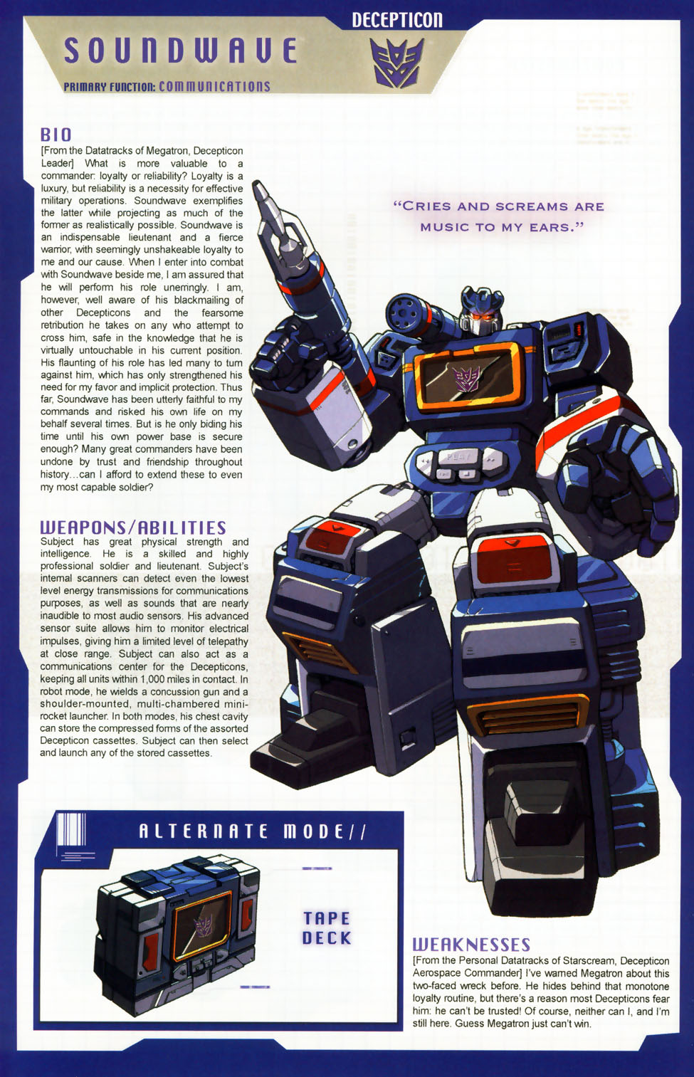 Read online Transformers: More than Meets the Eye comic -  Issue #6 - 32