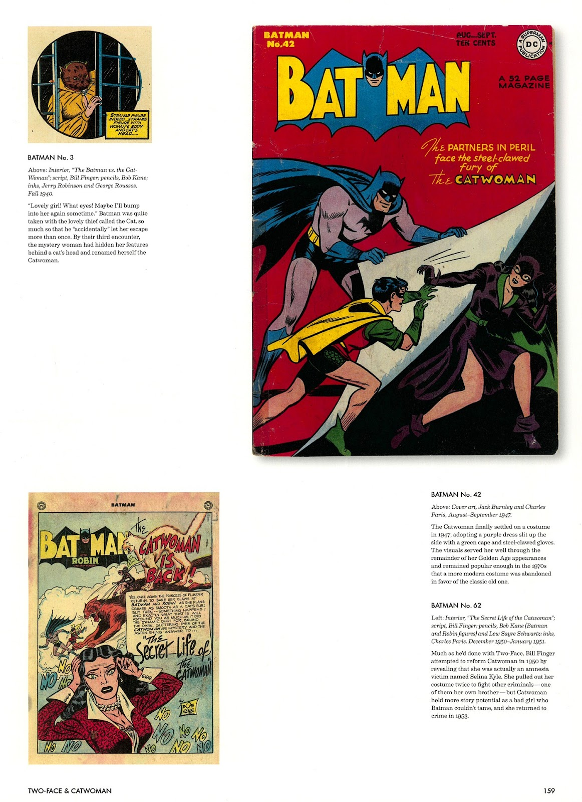 Read online 75 Years Of DC Comics comic -  Issue # TPB (Part 2) - 69