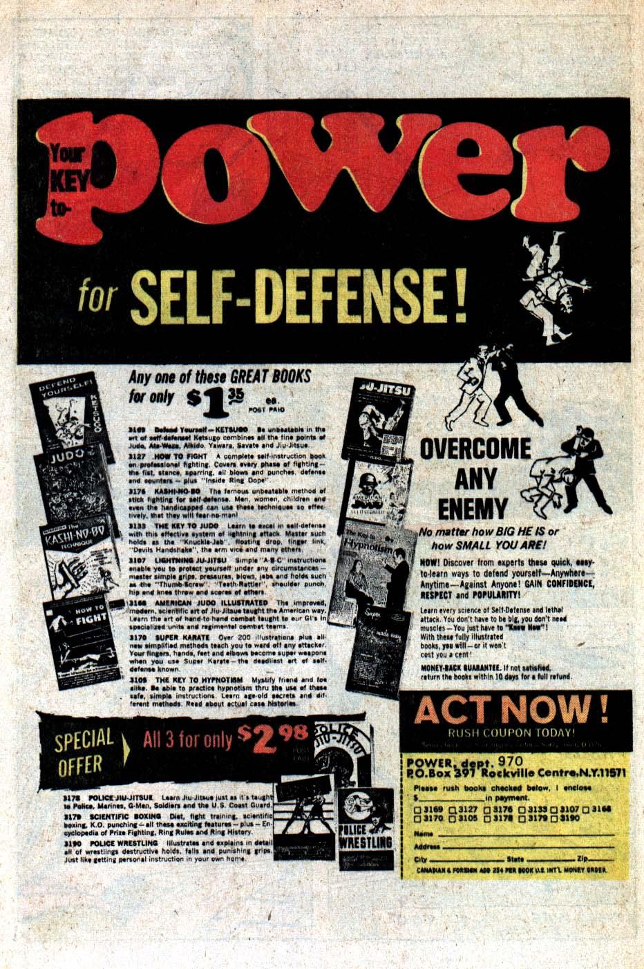 Read online Adventure Comics (1938) comic -  Issue #396 - 28